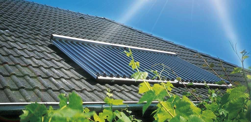 Solarwärme Fachbetrieb in Würzburg