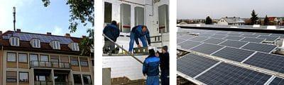 Solarstrom Würzburg